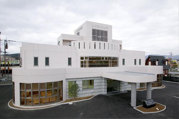 病院(佐世保市)