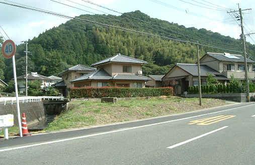 波佐見町小樽郷 ※建築条件付き