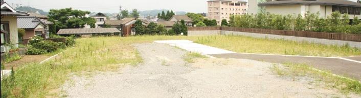 嬉野市嬉野町に新しい分譲地が完成しました!!